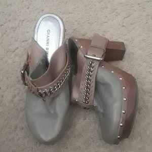 Shoes- Gianni Bini Wedges